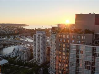 Apartment for sale in Yaletown, Vancouver, Vancouver West, 4006 1408 Strathmore Mews, 262550217 | Realtylink.org