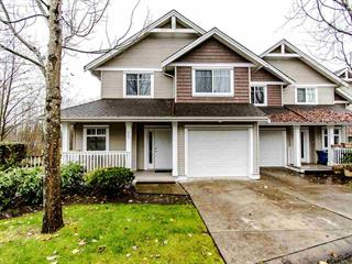 Townhouse for sale in East Central, Maple Ridge, Maple Ridge, 22 11255 232 Street, 262537820 | Realtylink.org