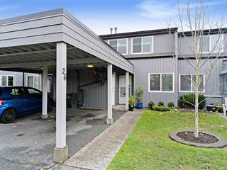 Townhouse for sale in Steveston South, Richmond, Richmond, 26 4460 Garry Street, 262550295 | Realtylink.org