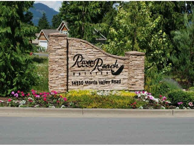 Lot for sale in Lake Errock, Mission, Mission, 12 14550 Morris Valley Road, 262477849 | Realtylink.org