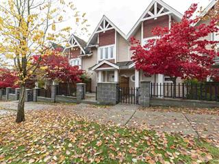 Townhouse for sale in Coquitlam West, Coquitlam, Coquitlam, 303 568 Rochester Avenue, 262536635 | Realtylink.org
