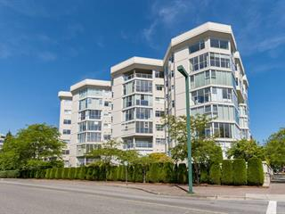 Apartment for sale in White Rock, South Surrey White Rock, 611 1442 Foster Street, 262546574 | Realtylink.org
