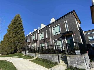 Townhouse for sale in South Granville, Vancouver, Vancouver West, 7456 Granville Street, 262545505 | Realtylink.org
