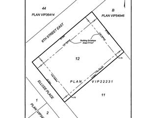 Lot for sale in Courtenay, Courtenay East, 610 Ellcee Pl, 855863 | Realtylink.org