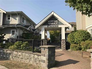 Townhouse for sale in Central BN, Burnaby, Burnaby North, 404 4025 Norfolk Street, 262515873 | Realtylink.org