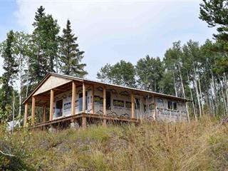 Recreational Property for sale in Burns Lake - Rural South, Burns Lake, Burns Lake, Lot A Dl 699 Colleymount Road, 262514116 | Realtylink.org