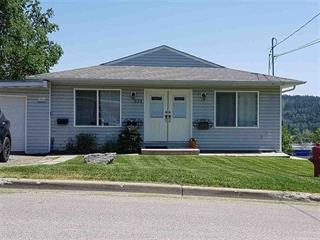 House for sale in Quesnel - Town, Quesnel, Quesnel, 624 Allard Street, 262525553 | Realtylink.org