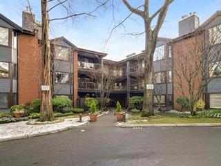 Apartment for sale in King George Corridor, Surrey, South Surrey White Rock, 305 15300 17 Avenue, 262546497 | Realtylink.org
