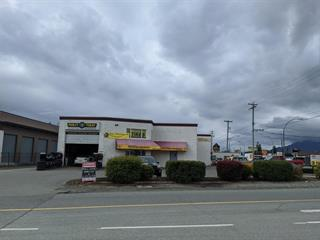 Business for sale in Chilliwack E Young-Yale, Chilliwack, Chilliwack, 8815 Young Road, 224937868 | Realtylink.org