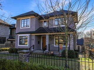 House for sale in Dunbar, Vancouver, Vancouver West, 3528 W 39th Avenue, 262543746 | Realtylink.org