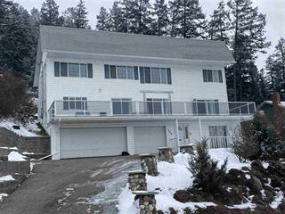 House for sale in Williams Lake - City, Williams Lake, Williams Lake, 156 Lakeview Avenue, 262546916 | Realtylink.org