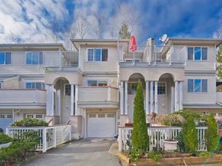 Townhouse for sale in Central Pt Coquitlam, Port Coquitlam, Port Coquitlam, 17 2615 Shaftsbury Avenue, 262541684 | Realtylink.org