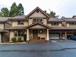 Townhouse for sale in East Central, Maple Ridge, Maple Ridge, 3 12191 228 Street, 262539063 | Realtylink.org
