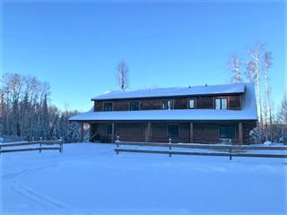 House for sale in Fort Nelson - Rural, Fort Nelson, Fort Nelson, 283 McConachie Creek Road, 262528529 | Realtylink.org
