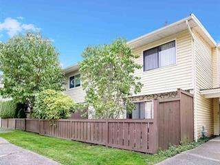 Townhouse for sale in Queen Mary Park Surrey, Surrey, Surrey, 47 9378 122 Street, 262531258 | Realtylink.org