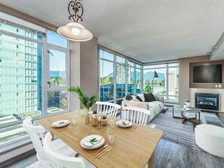 Apartment for sale in Coal Harbour, Vancouver, Vancouver West, 804 1616 Bayshore Drive, 262535304 | Realtylink.org