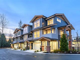 Townhouse for sale in Albion, Maple Ridge, Maple Ridge, 2 24086 104 Avenue, 262544474 | Realtylink.org