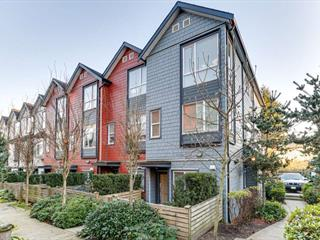 Townhouse for sale in Metrotown, Burnaby, Burnaby South, 316 7533 S Gilley Avenue, 262543682 | Realtylink.org