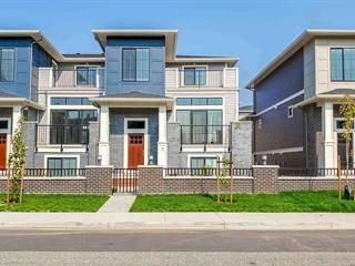 Townhouse for sale in Chilliwack W Young-Well, Chilliwack, Chilliwack, 10 45545 Kipp Avenue, 262501655 | Realtylink.org