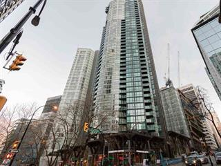 Apartment for sale in Coal Harbour, Vancouver, Vancouver West, 704 1189 Melville Street, 262548520   Realtylink.org