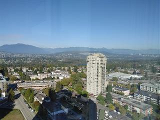 Apartment for sale in Metrotown, Burnaby, Burnaby South, 2806 6700 Dunblane Avenue, 262528757 | Realtylink.org