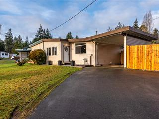 1/2 Duplex for sale in Comox, Comox (Town Of), 433 Pritchard Rd, 862301 | Realtylink.org