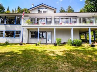 House for sale in Quadra Island, Quadra Island, 378 Sutil Rd, 862459 | Realtylink.org