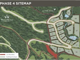 Lot for sale in WedgeWoods, Whistler, Whistler, 9220 Wedgemount Plateau Drive, 262342109 | Realtylink.org