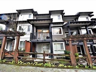 Townhouse for sale in Albion, Maple Ridge, Maple Ridge, 4 23986 104 Avenue, 262545995 | Realtylink.org