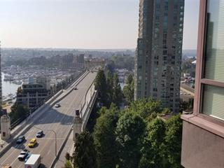 Apartment for sale in West End VW, Vancouver, Vancouver West, 1401 1003 Pacific Street, 262527599 | Realtylink.org
