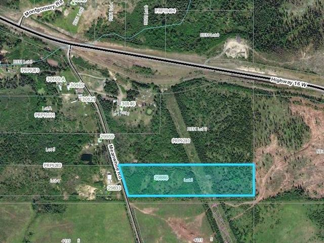 Lot for sale in Topley, Burns Lake, 29886 Meanwhile Road, 262504116 | Realtylink.org
