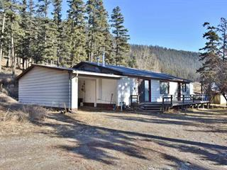 House for sale in Williams Lake - Rural North, Williams Lake, Williams Lake, 298 Soda Creek Road, 262548503 | Realtylink.org