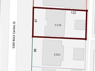 Other Property for sale in Cambie, Vancouver, Vancouver West, 5336 Cambie Street, 262548190 | Realtylink.org