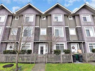 Townhouse for sale in Central Pt Coquitlam, Port Coquitlam, Port Coquitlam, Unit 3 2321 Ne Rindall Avenue, 262546567 | Realtylink.org