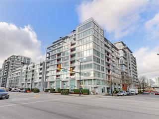 Apartment for sale in False Creek, Vancouver, Vancouver West, 512 1887 Crowe Street, 262548453   Realtylink.org