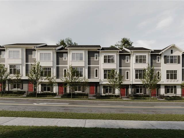 Townhouse for sale in Central Abbotsford, Abbotsford, Abbotsford, 16 2033 McKenzie Road, 262539544 | Realtylink.org