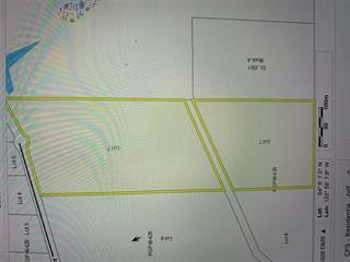 Lot for sale in Nukko Lake, Prince George, PG Rural North, Lot 7 Schefer Drive, 262552477 | Realtylink.org