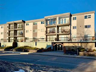 Apartment for sale in Crescents, Prince George, PG City Central, 302 1654 10th Avenue, 262552409 | Realtylink.org