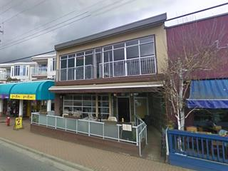 Retail for sale in White Rock, South Surrey White Rock, 14981 Marine Drive, 224940926 | Realtylink.org