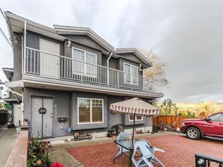1/2 Duplex for sale in Central BN, Burnaby, Burnaby North, 6031 Hardwick Street, 262539168 | Realtylink.org