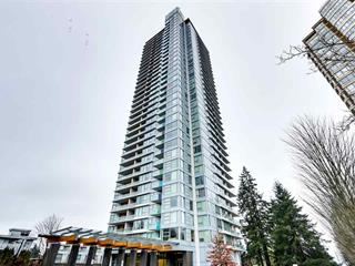 Apartment for sale in Metrotown, Burnaby, Burnaby South, 808 5883 Barker Avenue, 262545432 | Realtylink.org