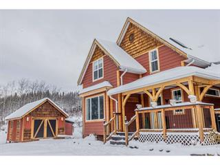 House for sale in Smithers - Rural, Telkwa, Smithers And Area, 7898 Fir Road, 262540660 | Realtylink.org