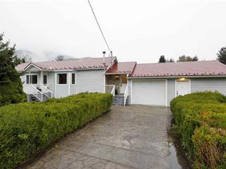 House for sale in Northyards, Squamish, Squamish, 39671 Government Road, 262533645 | Realtylink.org