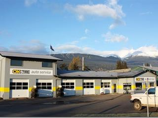 Business for sale in Smithers - Town, Smithers, Smithers And Area, 3911 16 Highway, 224940913 | Realtylink.org