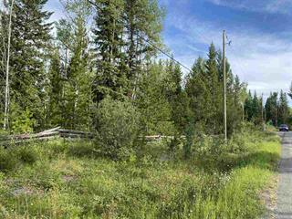 Lot for sale in Horse Lake, 100 Mile House, Lot D Watson Road, 262547934 | Realtylink.org
