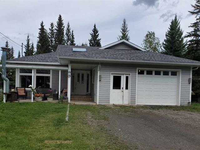 House for sale in Quesnel - Rural West, Quesnel, Quesnel, 945 Abbott Close Road, 262545135   Realtylink.org