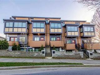Townhouse for sale in Hastings Sunrise, Vancouver, Vancouver East, 2410 Dundas Street, 262514499 | Realtylink.org