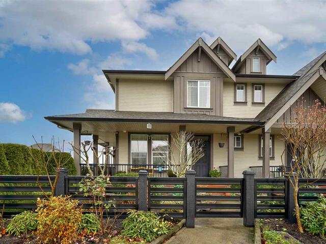 1/2 Duplex for sale in Clayton, Surrey, Cloverdale, 7296 192 Street, 262543778 | Realtylink.org