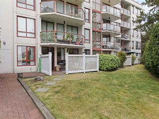 Apartment for sale in Uptown NW, New Westminster, New Westminster, 101 220 Eleventh Street, 262548180 | Realtylink.org