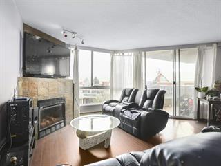 Apartment for sale in Quay, New Westminster, New Westminster, 506 1245 Quayside Drive, 262545084 | Realtylink.org